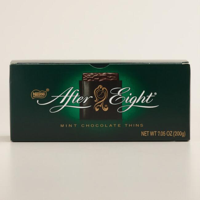 After Eight Chocolate Thin Mints