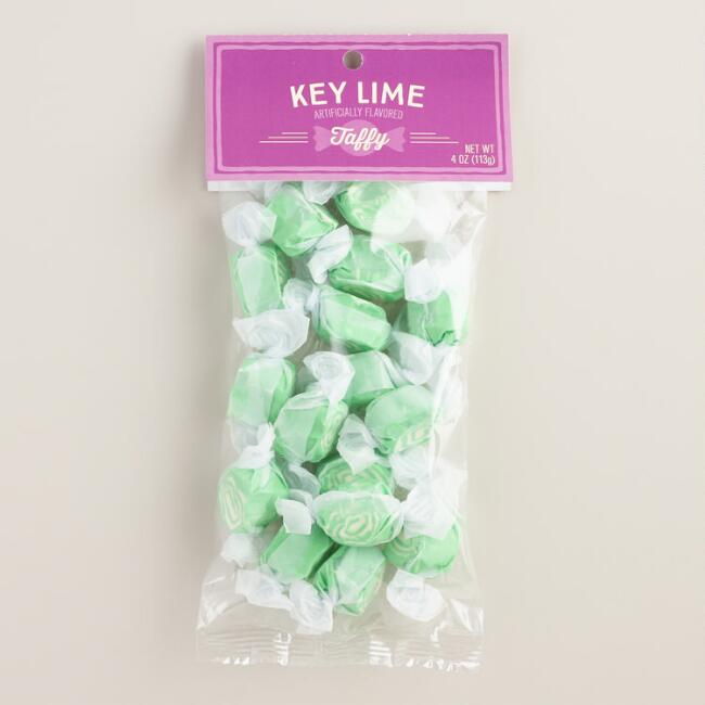 Heritage Key Lime Taffy