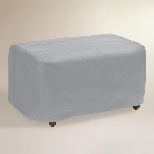 Extra Large Outdoor Coffee Table Cover