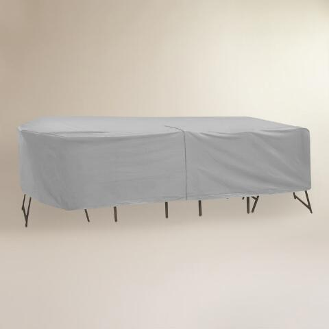 Extra Large Outdoor Table Set Cover Previous V3 V1