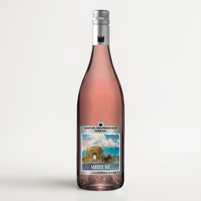 Save Me, San Francisco Marry Me Rosé