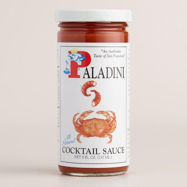 Paladini Cocktail Sauce