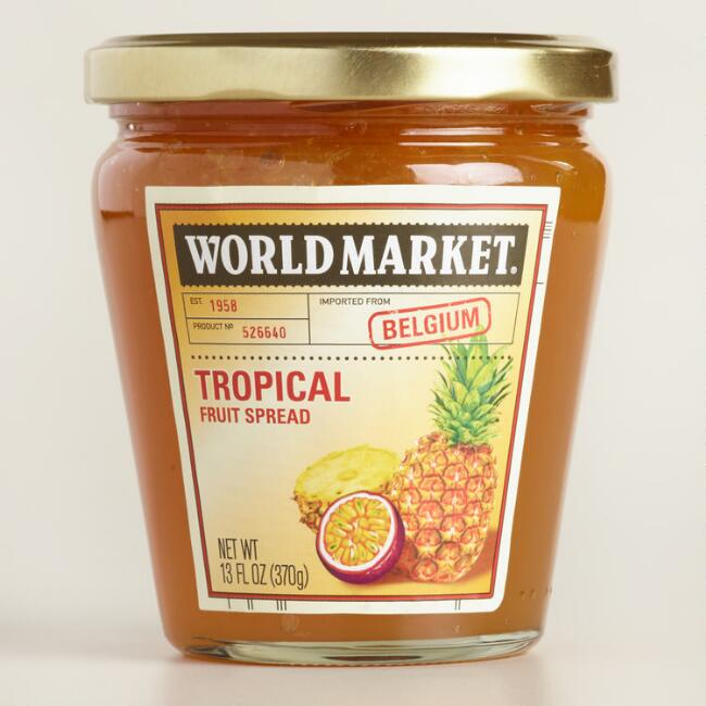 World Market Tropical Jam