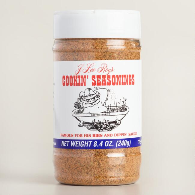 J. Lee Roy's Cookin' Seasoning