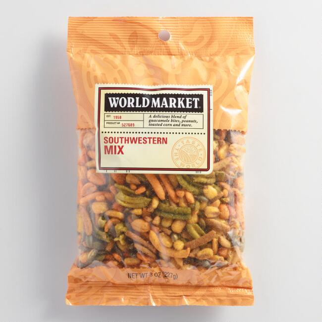 World Market Southwestern Mix