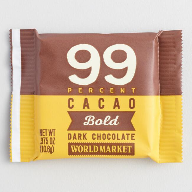 World Market® Changemaker Dark Chocolate Bar