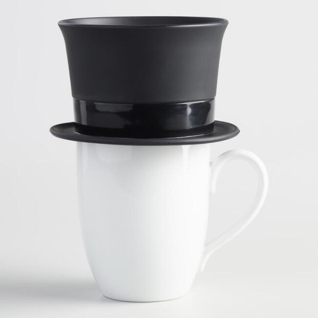 Top Hat Coffee Dripper