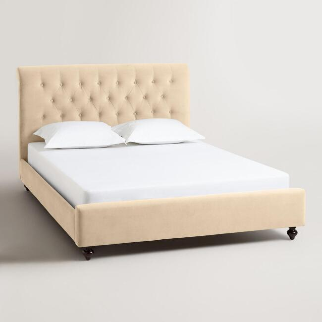 Affordable Platform Beds, Frames & Headboards | World Market