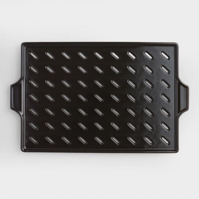 High Heat Ceramic Grill Grid