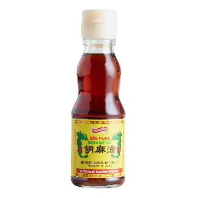 Shirakiku  Sesame Oil