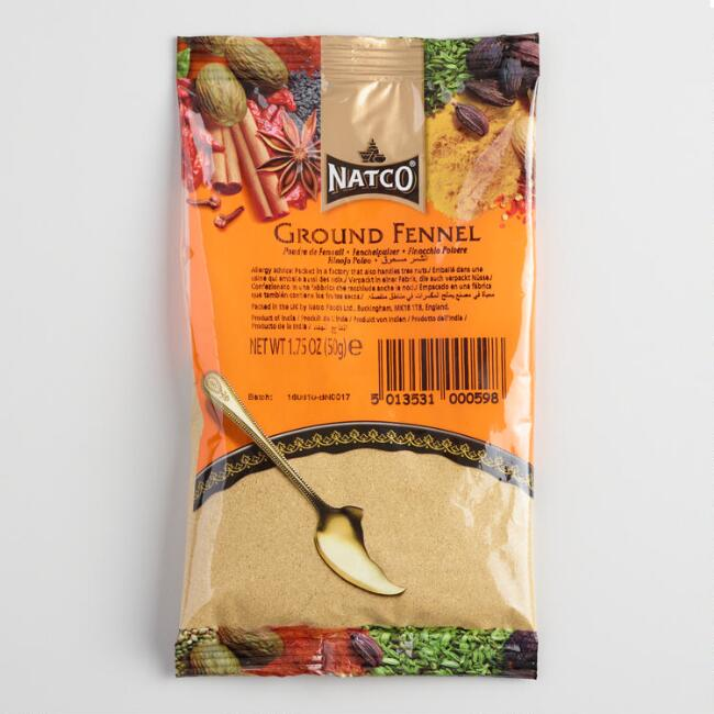 Natco Ground Fennel