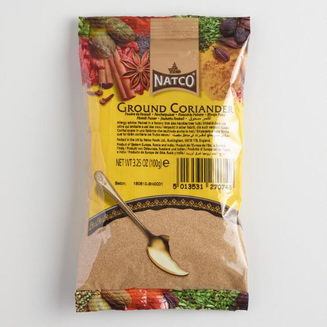 Natco Ground Coriander