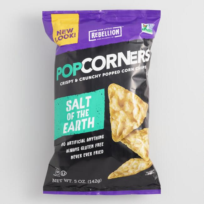 PopCorners Sea Salt Chips