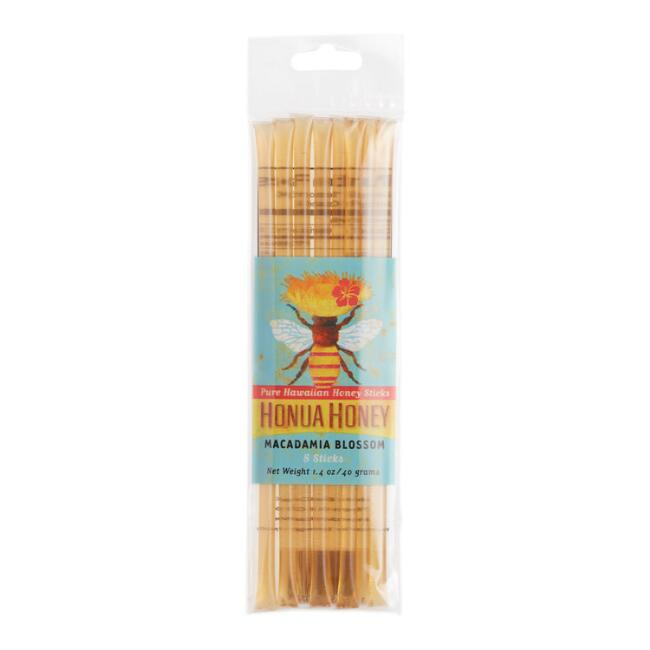 Honua Honey Sticks
