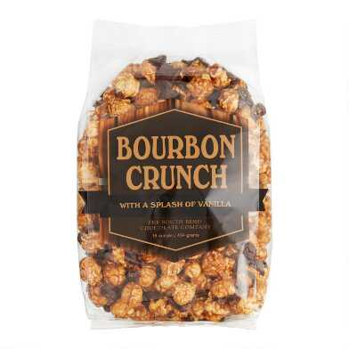 South Bend Bourbon Crunch Popcorn