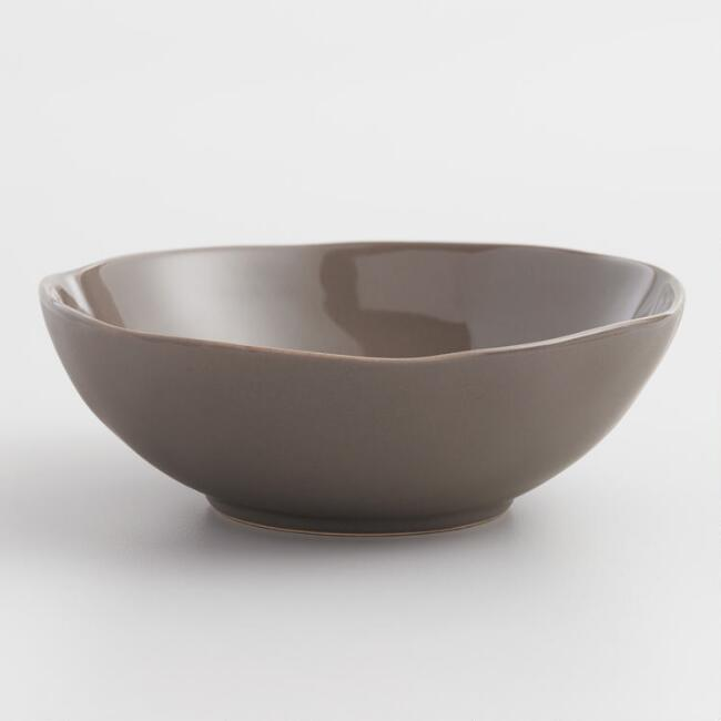 Charcoal Element Small Bowls Set of 4