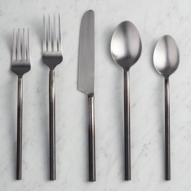 Ombre Flatware Collection