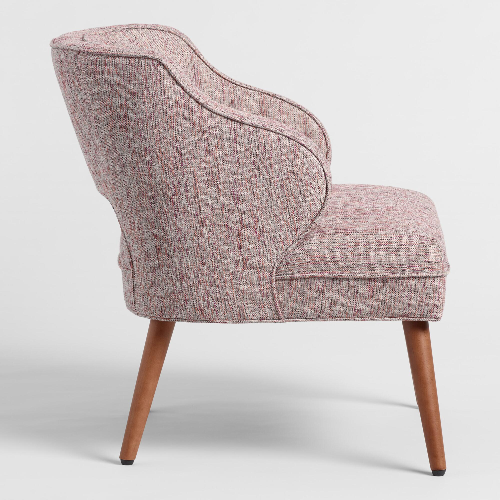 Tyley upholstered chair world market