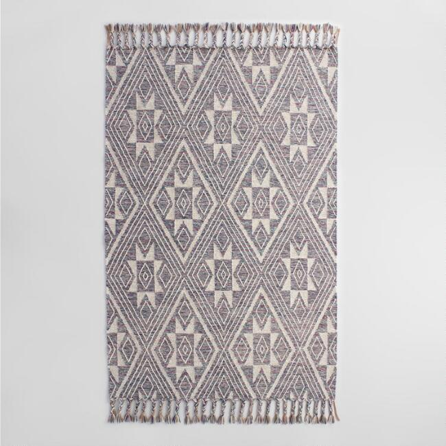 Kilim Indoor Outdoor Gael Area Rug