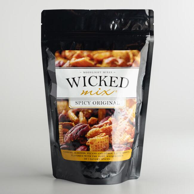 Wicked Mix Spicy Original Snack Mix