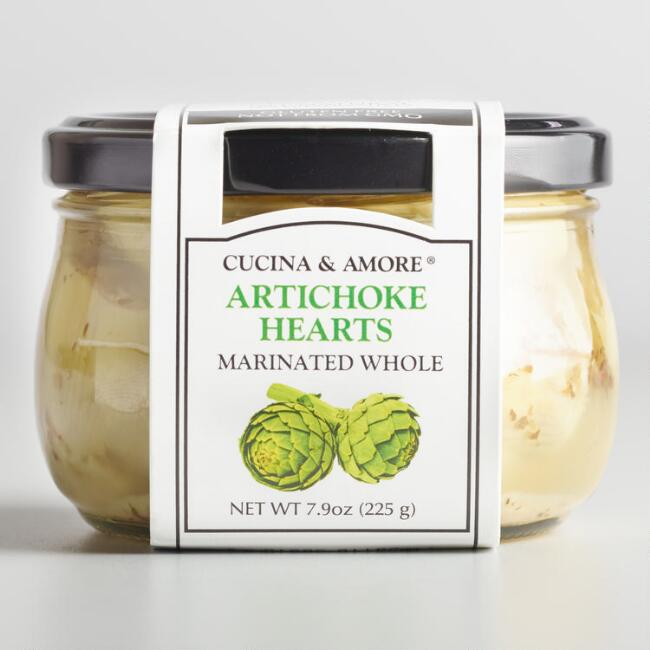 Cucina and Amore Whole Artichokes
