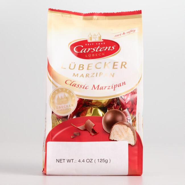 Carsten's Marzipan Chocolates Mini Bag