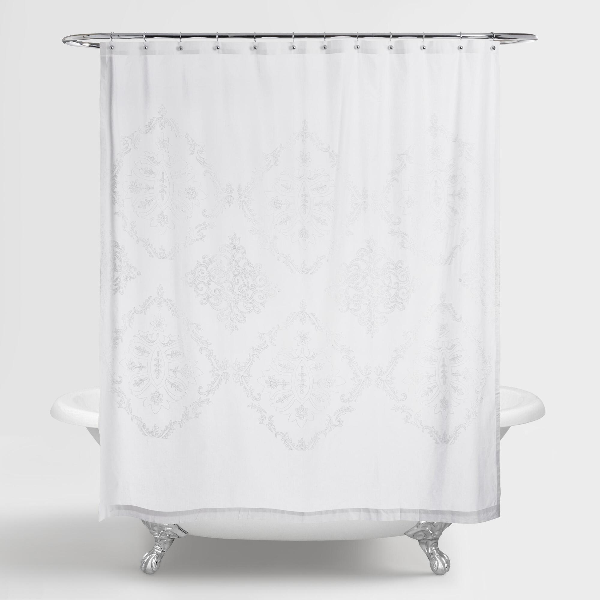fresh decor interior shower design curtains dillards curtain discount of lovely brickrooms home