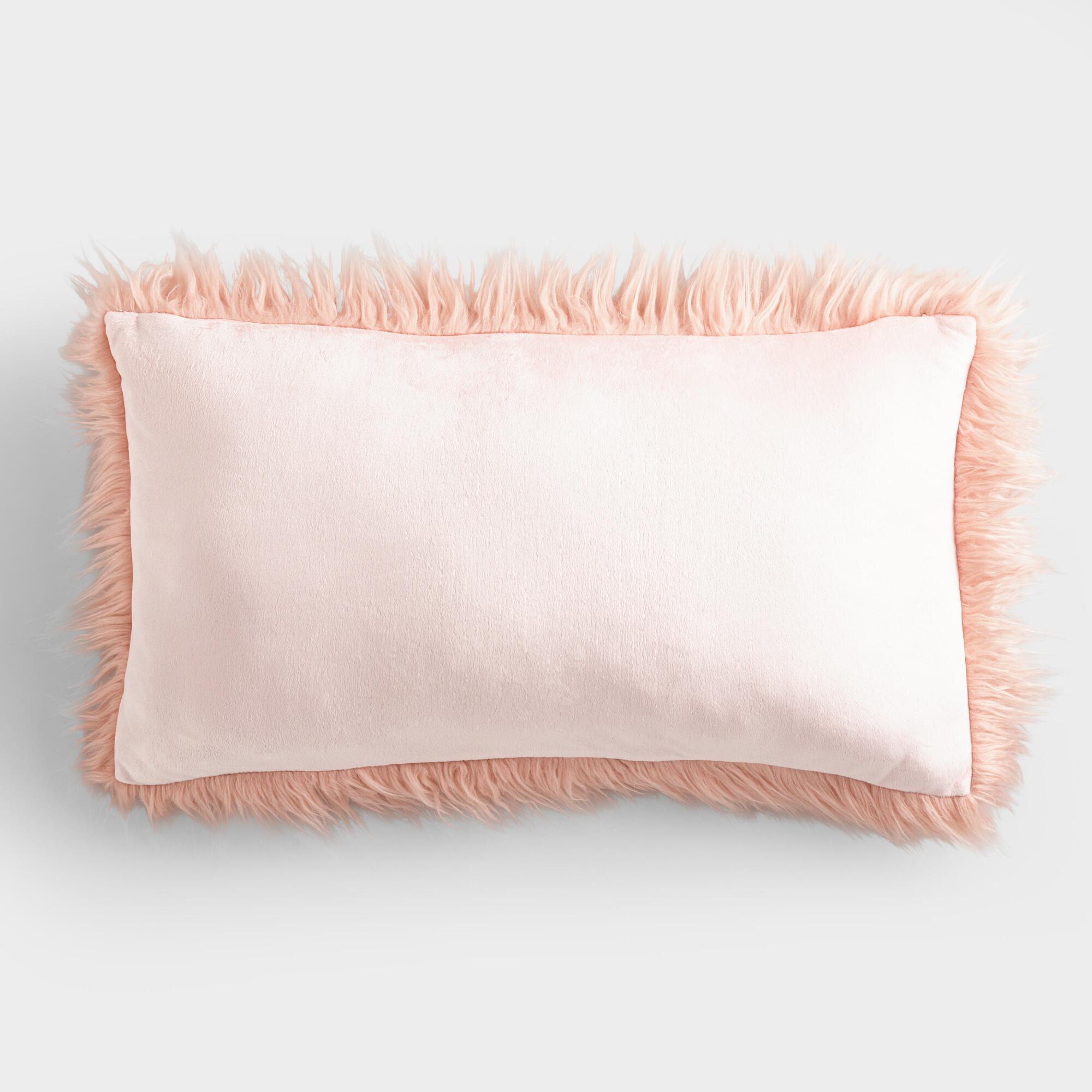 for inexpensive grey of pillow decorative white full and color pale blush coral pillows size couch pink gold oversized bed solid light sofa fuchsia throw accent