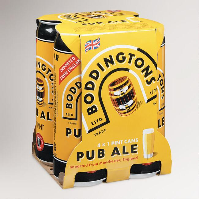 Boddington Pub Ale 4 -pk