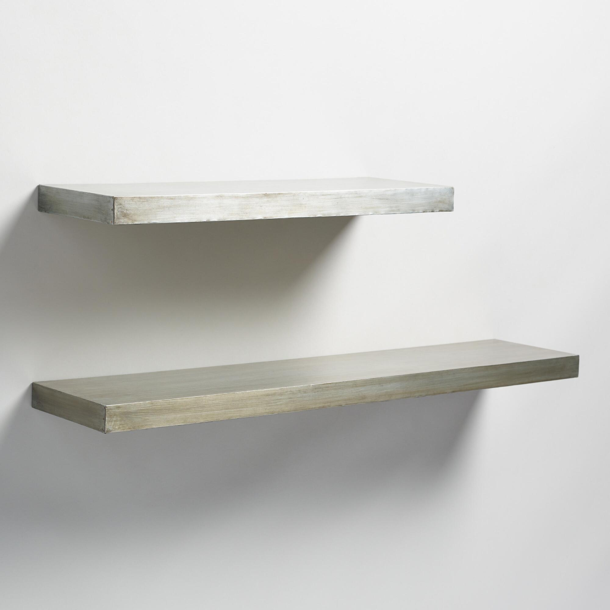 wall shelves murrays shelf pallet of hook index barrel rack