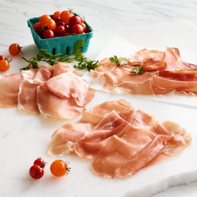 Prosciutto Selection