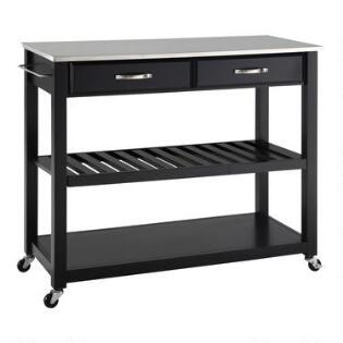 Kitchen Storage Cart | World Market