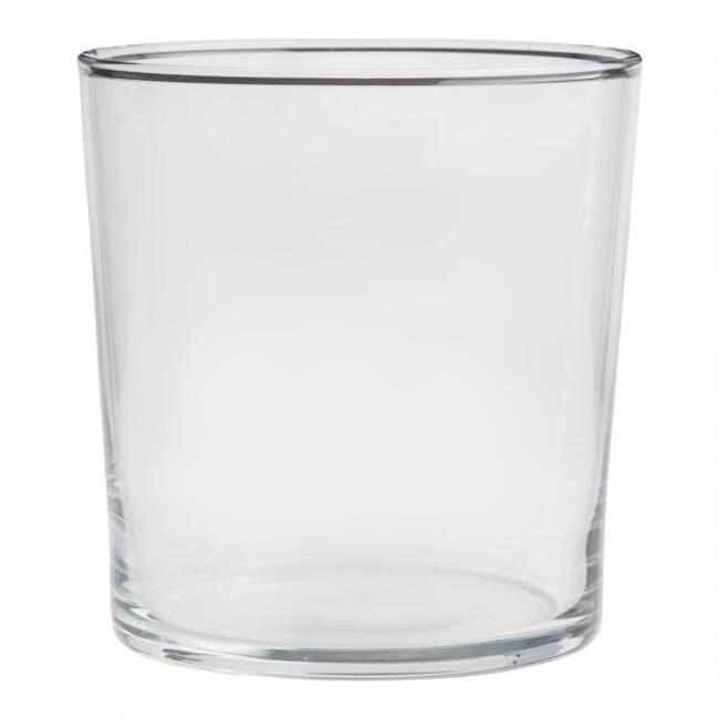 Small Bodega Glasses Set of 6