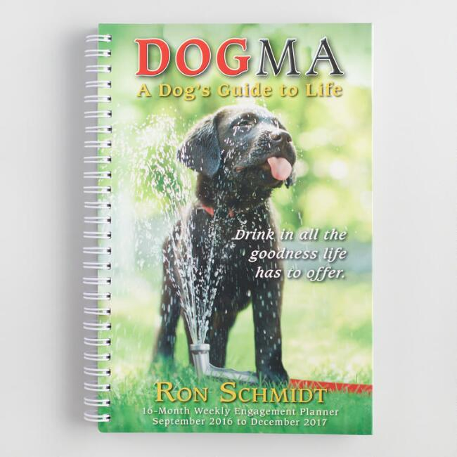 Dogma Daily Planner