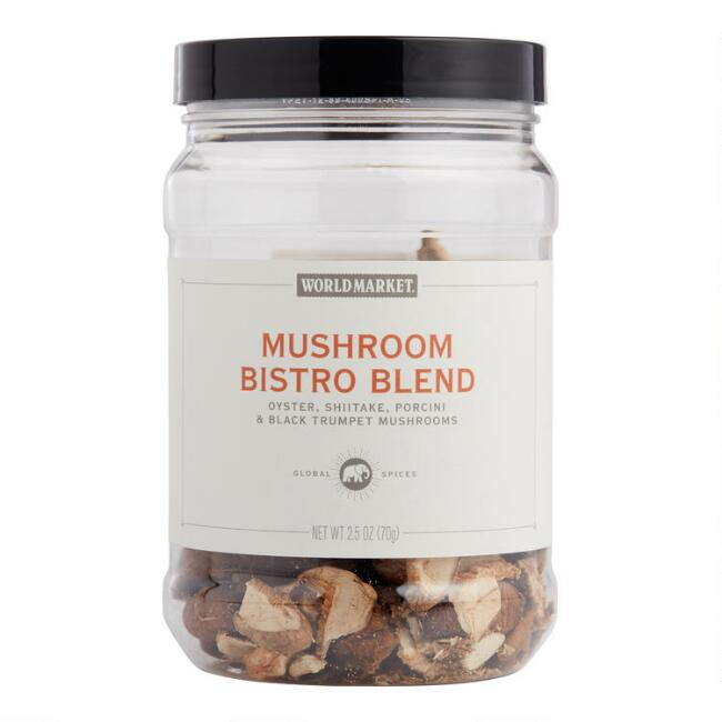 World Market® Bistro Dried Mushroom Blend