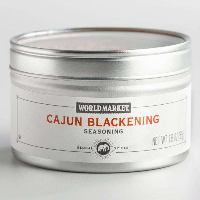 World Market® Cajun Blackening Seasoning