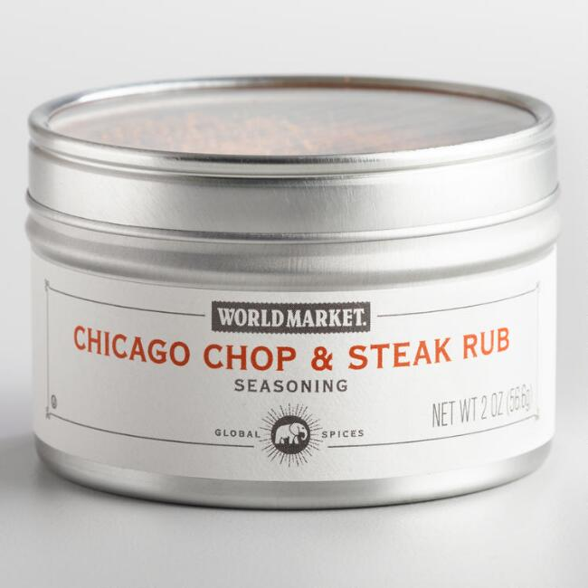 World Market® Chicago Chop and Steak Seasoning