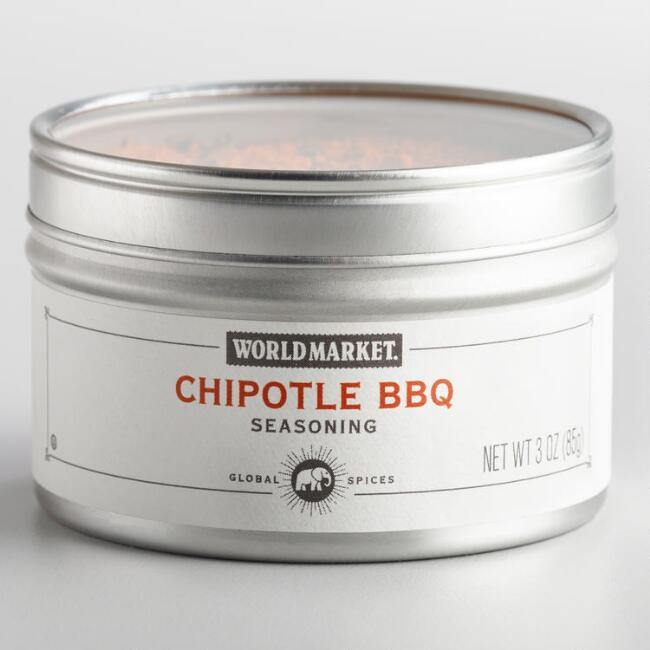 World Market® Chipotle BBQ Seasoning