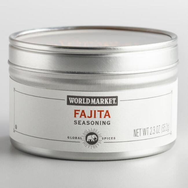 World Market® Fajita Seasoning