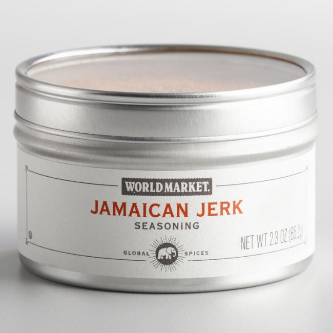 World Market® Jamaican Jerk Seasoning