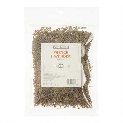 World Market® Dried French Lavender Spice Bag