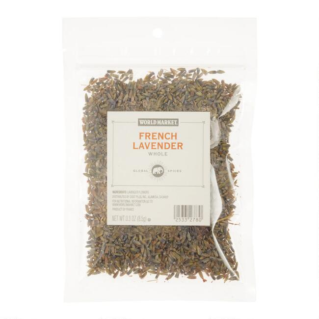 World Market® Dried Lavender Spice Bag