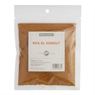 World Market® Ras el Hanout Spice Bag