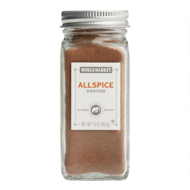 World Market® Ground Allspice Set Of 6