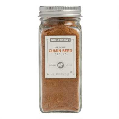 World Market® Organic Ground Cumin