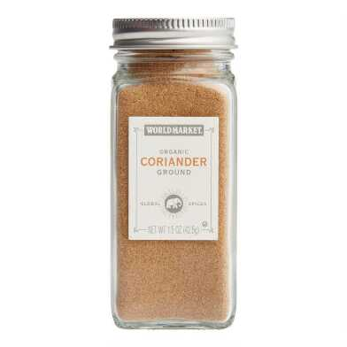 World Market® Organic Ground Coriander