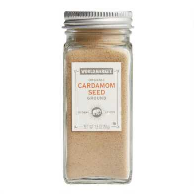World Market® Organic Ground Cardamom