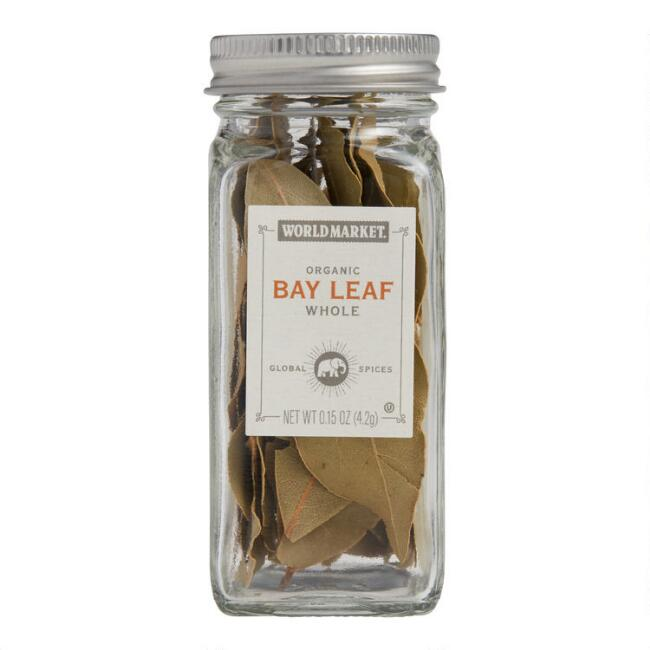 World Market® Organic Bay Leaf