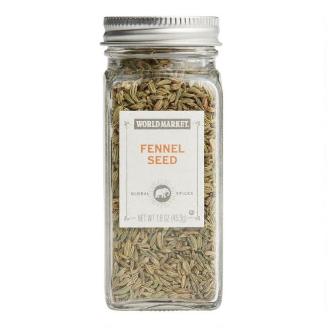 World Market® Whole Fennel Seed