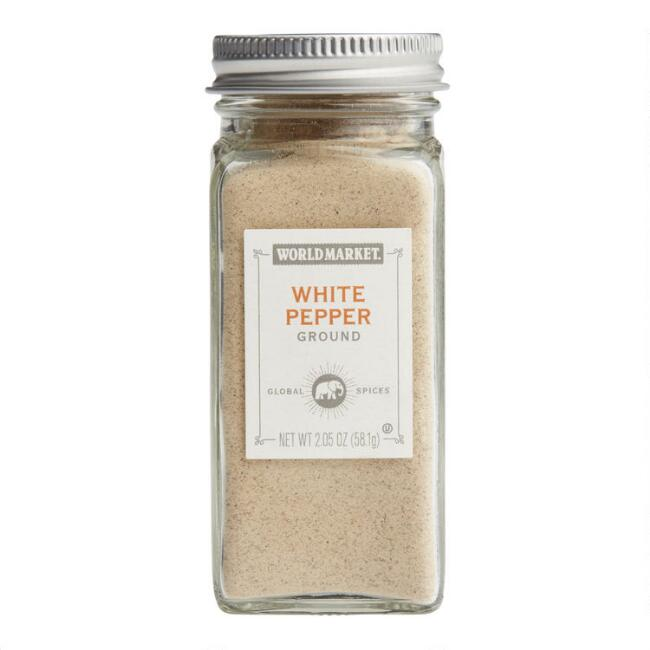 World Market® Ground White Pepper